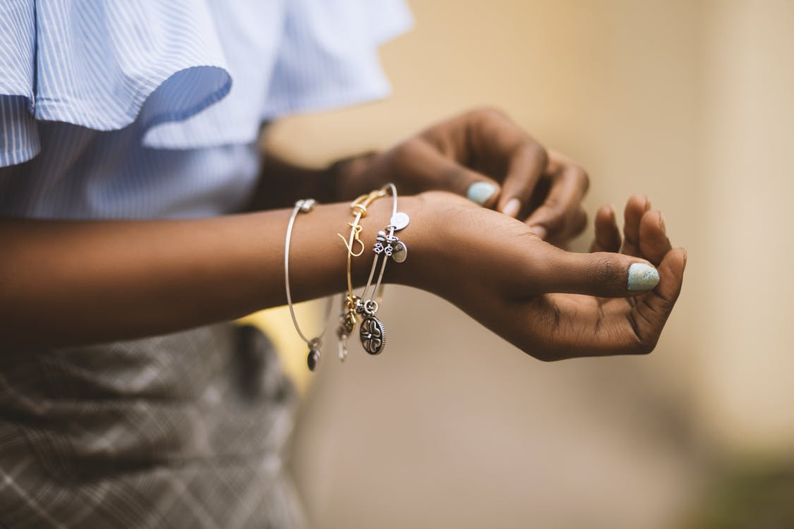 bijoux fantaisie pour femme