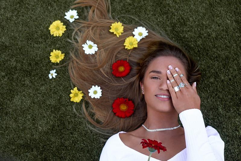 bijoux printemps