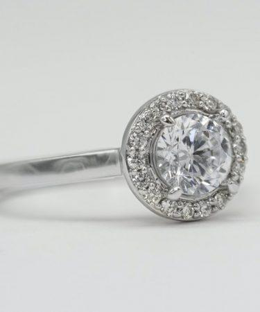 diamant de qualite