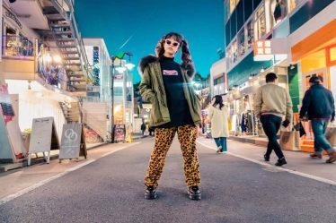 les tendances du streetwear
